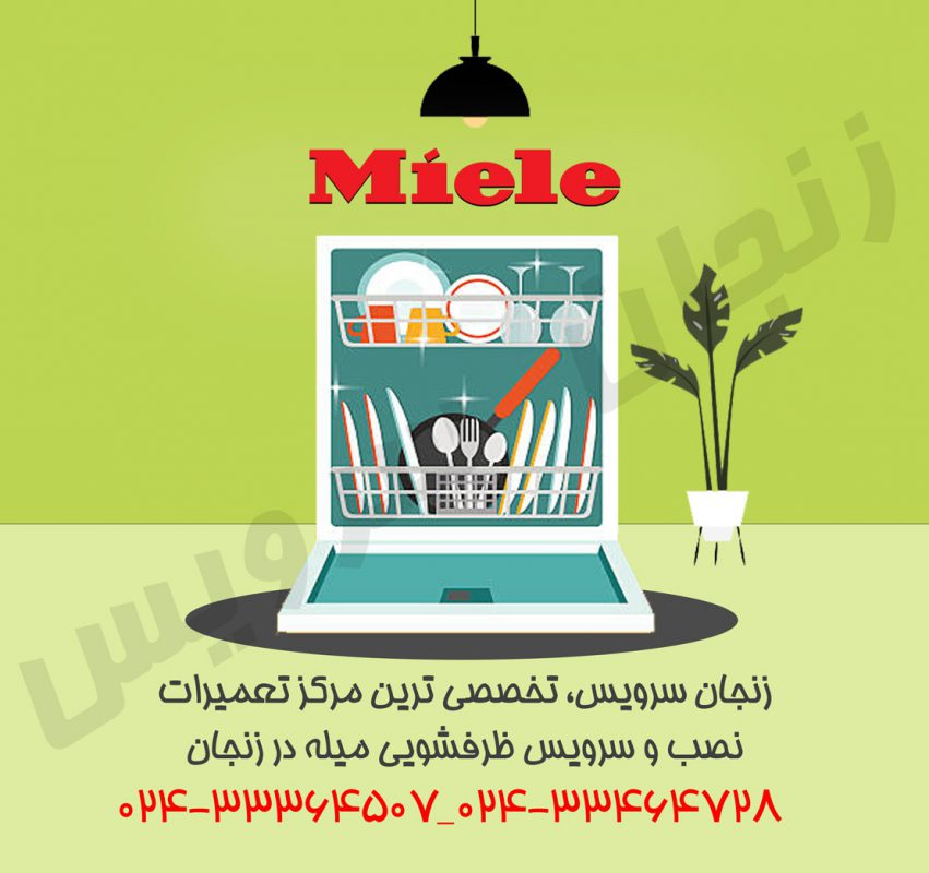 تعمیرات ظرفشویی میله در زنجان